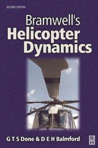 Ebook in inglese Bramwell's Helicopter Dynamics Balmford, David , Bramwell, A. R. S. , Done, George