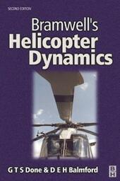 Bramwell's Helicopter Dynamics