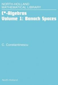 Ebook in inglese Banach Spaces -, -