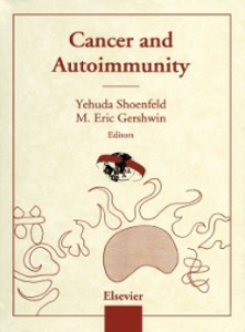 Ebook in inglese Cancer and Autoimmunity -, -