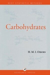 Ebook in inglese Carbohydrates