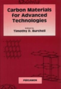 Ebook in inglese Carbon Materials for Advanced Technologies