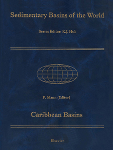 Ebook in inglese Caribbean Basins Mann, P.