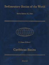 Caribbean Basins