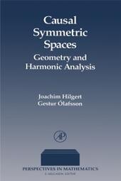 Causal Symmetric Spaces