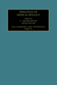 Ebook in inglese Cell Chemistry and Physiology: Part IV -, -