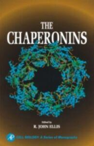 Ebook in inglese Chaperonins