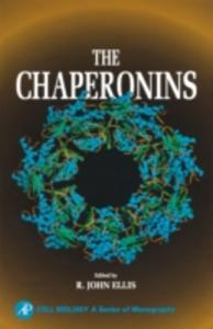 Ebook in inglese Chaperonins -, -