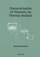 Characterisation of Polymers by Thermal Analysis