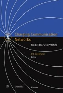 Ebook in inglese Charging Communication Networks -, -