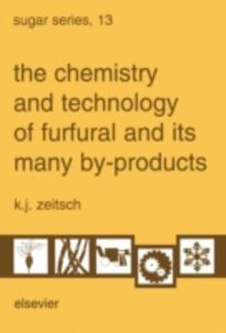 Foto Cover di Chemistry and Technology of Furfural and its Many By-Products, Ebook inglese di K.J. Zeitsch, edito da Elsevier Science