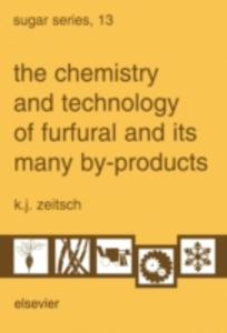 Ebook in inglese Chemistry and Technology of Furfural and its Many By-Products Zeitsch, K.J.