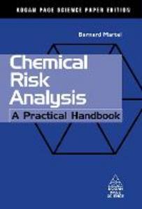 Ebook in inglese Chemical Risk Analysis Martel, Bernard