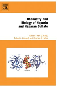Ebook in inglese Chemistry and Biology of Heparin and Heparan Sulfate -, -