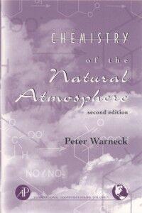Ebook in inglese Chemistry of the Natural Atmosphere Warneck, Peter