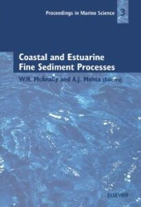 Ebook in inglese Coastal and Estuarine Fine Sediment Processes