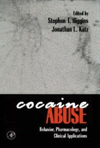 Ebook in inglese Cocaine Abuse -, -