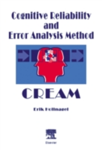 Ebook in inglese Cognitive Reliability and Error Analysis Method (CREAM) Hollnagel, E.