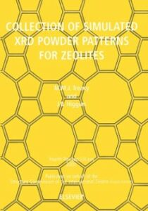 Ebook in inglese Collection of Simulated XRD Powder Patterns for Zeolites Higgins, J.B. , Treacy, M.M.J.