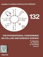 Proceedings of the International Conference on Colloid and Surface Science