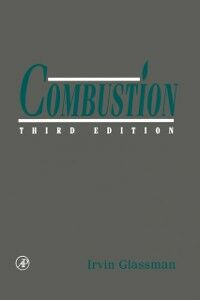 Ebook in inglese Combustion Glassman, Irvin