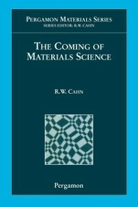 Ebook in inglese Coming of Materials Science -, -