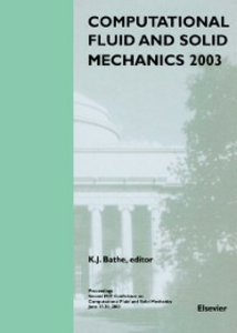 Ebook in inglese Computational Fluid and Solid Mechanics 2003 Bathe, K.J
