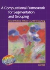 Computational Framework for Segmentation and Grouping