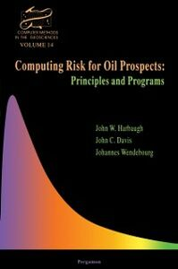 Ebook in inglese Computing Risk for Oil Prospects: Principles and Programs Davis, J.C. , Harbaugh, J.W. , Wendebourg, J.