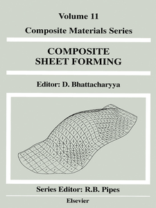 Ebook in inglese Composite Sheet Forming -, -