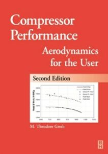 Ebook in inglese Compressor Performance Gresh, Theodore