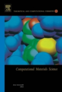 Ebook in inglese Computational Materials Science -, -