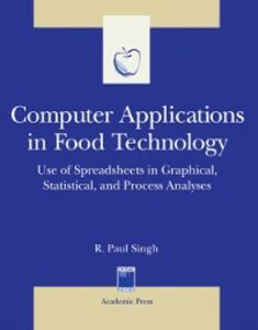 Ebook in inglese Computer Applications in Food Technology Singh, R. Paul