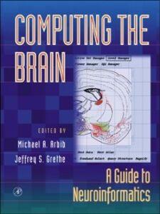 Ebook in inglese Computing the Brain -, -