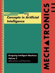 Ebook in inglese Mechatronics Volume 2 Johnson, Jeffrey , Picton, Philip