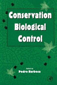 Foto Cover di Conservation Biological Control, Ebook inglese di  edito da Elsevier Science