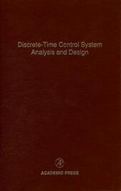 Discrete-Time Control System Analysis and Design