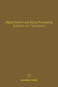 Ebook in inglese Digital Control and Signal Processing Systems and Techniques -, -