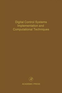 Ebook in inglese Digital Control Systems Implementation and Computational Techniques -, -