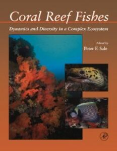 Ebook in inglese Coral Reef Fishes -, -
