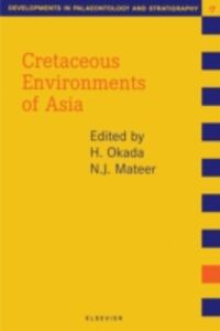 Ebook in inglese Cretaceous Environments of Asia -, -