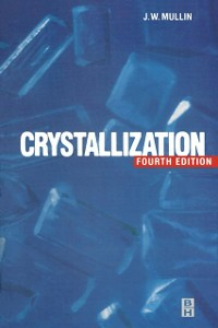 Ebook in inglese Crystallization Mullin, J W