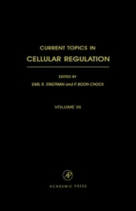 Ebook in inglese Current Topics in Cellular Regulation -, -
