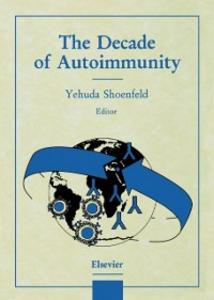 Ebook in inglese Decade of Autoimmunity -, -