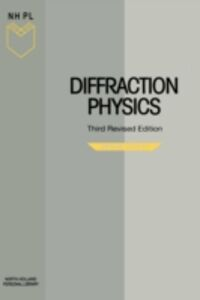 Ebook in inglese Diffraction Physics Cowley, J.M.