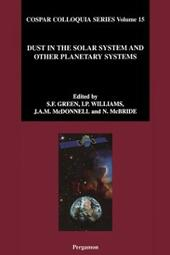 Dust in the Solar System and Other Planetary Systems