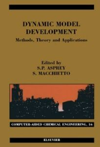 Ebook in inglese Dynamic Model Development: Methods, Theory and Applications
