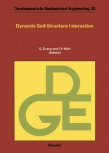 Ebook in inglese Dynamic Soil-Structure Interaction