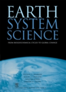 Ebook in inglese Earth System Science Charlson, Robert J. , Jacobson, Michael , Orians, Gordon H. , Rodhe, Henning