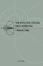 Effective Crystal Field Potential